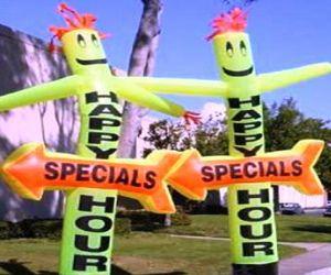 Air Dancers - HH Specials