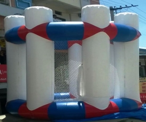 BOUNCIES
